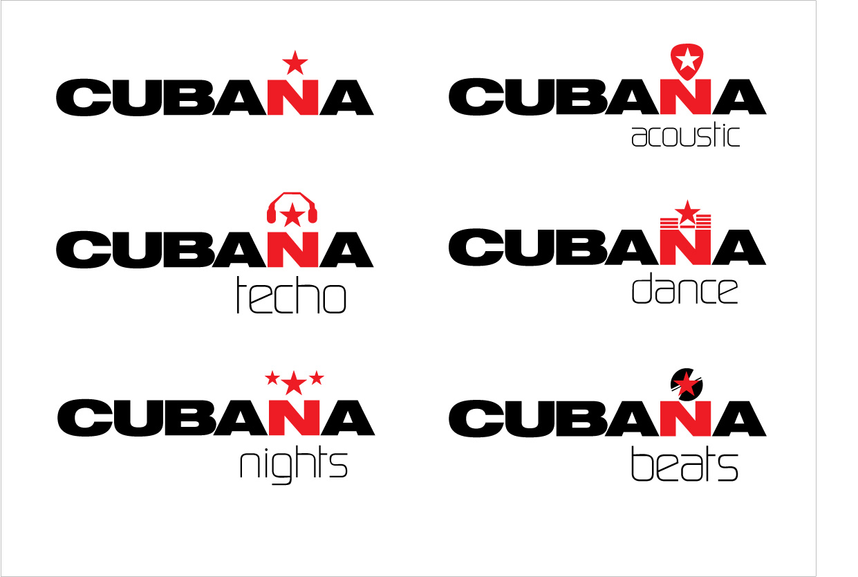 Club Logo Ideas Ideas to Use The Logo on a